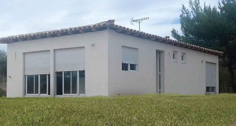 Maison modulaire dans les Bouches du Rhône (13)
