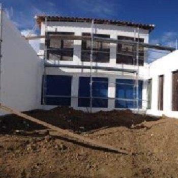 Construction maison modulaire avec fondation 12
